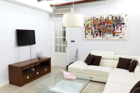 Luxury Apartment in Old City Center (Cathedral) - Apartament