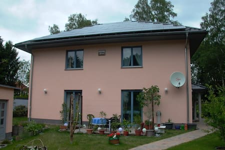 Gäste-Zimmer  ALEXA  4 - Casa