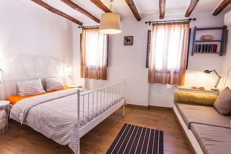 La Casita Santo - Ronda - Townhouse
