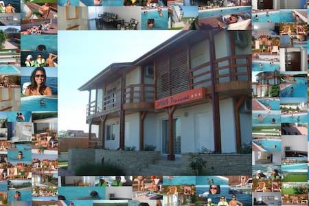 Oasis *** B&B Costinesti,Romania - Penzion (B&B)