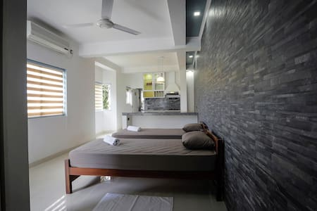Luxury Homestay at an Affordable Price in Kandy :2 - Kandy - Bed & Breakfast