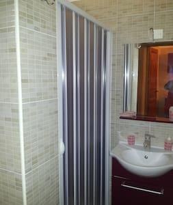 Caratteristico bilocale ad Otranto - Lägenhet