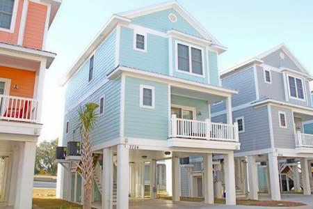 Blue Beach Beauty - Myrtle Beach - Casa