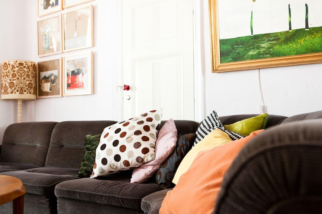 The Berlin Artist Apartment,