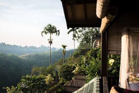 Frangipani 2, Sunrise Villa Bali