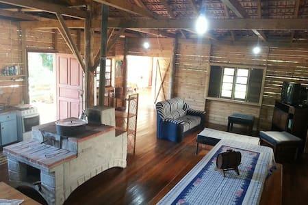 Casa de campo -  2 - Haus
