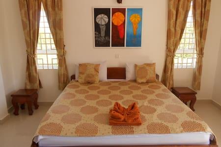 Zimmer mit Meersicht / Swissvilla - Villa
