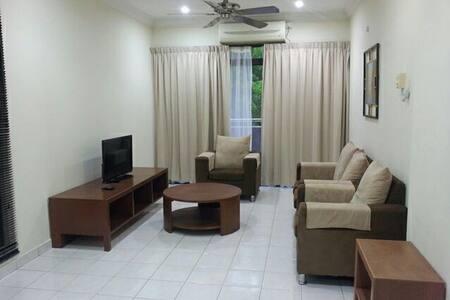 Condominium in Golf Resort, Ipoh. - Ipoh - Wohnung
