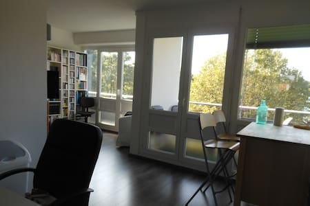 Room near Fourvière