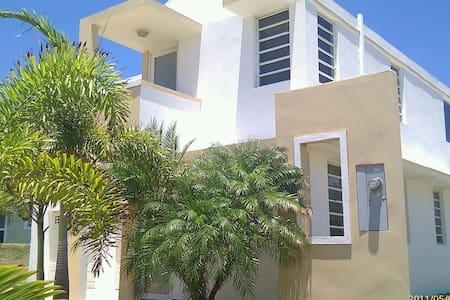Hatillo Seabreeze - Ház
