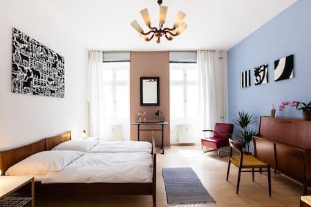 apartaco Linien design studio