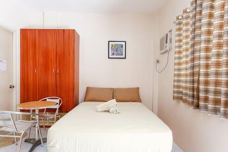 Apartment near beaches of Mactan - Wohnung