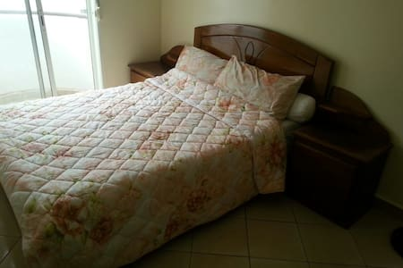 Appartement 3 pièces pratique - Agadir