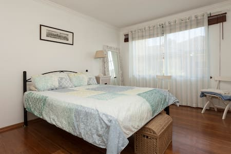Central but relaxing location! - Wollstonecraft - Apartment