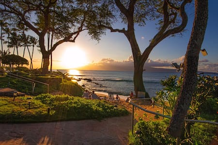 Napili Surf Beach Resort - Puamala - Garden View - Társasház