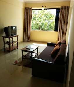 Goan Clove, Apartment Hotel - Bardez - Apartment