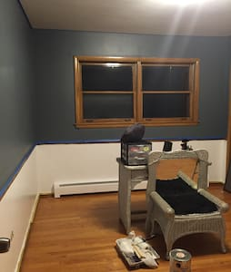 Cozy O'hare area bedroom for rent - Chicago - Leilighet