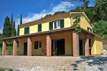Villa Aurora - House Alba - House