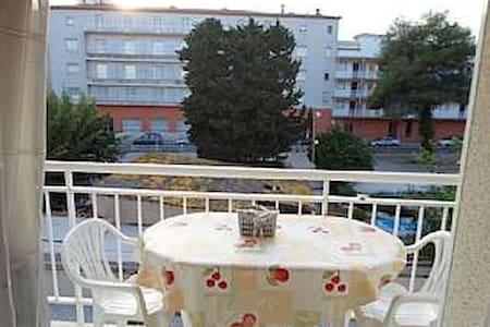 Appartamento(2 stanze/mare/parking) - Calafell