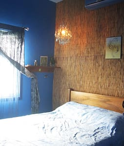 Guest Room in the Bocas Yoga Studio - Bocas del Toro Province