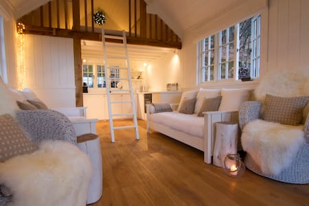 beautiful romantic hideaway for two - Cumbria - Cabanya