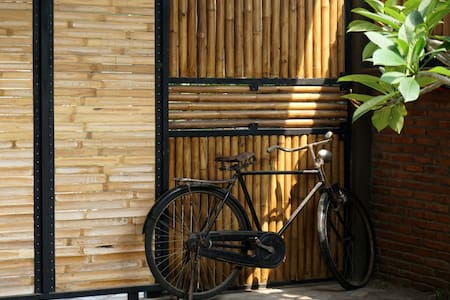 JogjaDreams Bed & Breakfast -Merapi