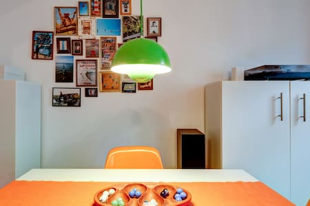 Best connected near Ostbahnhof - Monaco - Appartamento