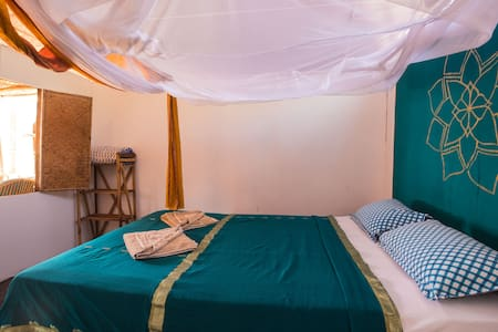 Fusion - Agonda - Beach huts - Agonda - Bed & Breakfast