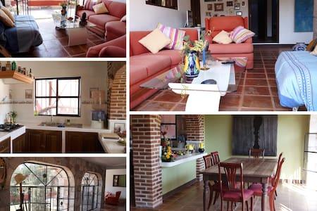 San Miguel Allende, Beautiful Home