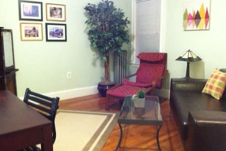 1 BR apartment /private entry - Watertown - Pis