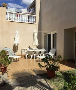 Apartamento naturista 100 mt playa - Apartment