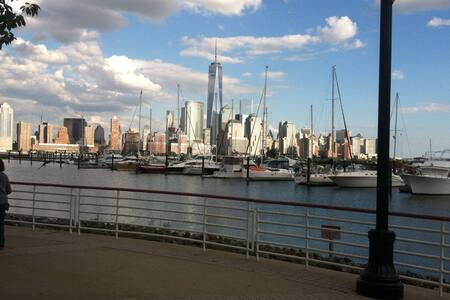 Cozy apartment 5 min from NY