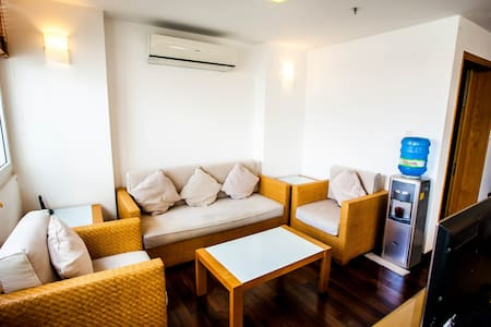 Amazing penthouse at the center  - Nha Trang - Wohnung
