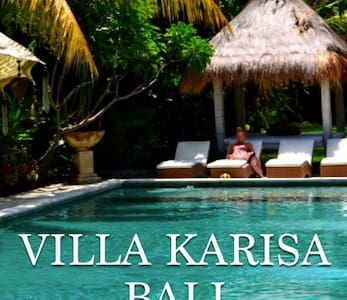 Villa Karisa& Spa 10 to 14 Bedrooms