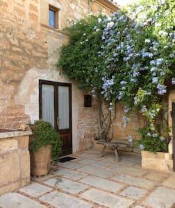 Preciosa Casa Mallorquina 80% Eco - House