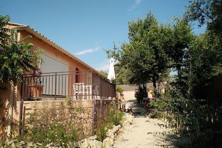 Villa de charme - Quissac - Villa