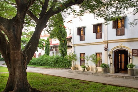 Beyt Al Salaam, flavour of Stone Town - Casa de huéspedes