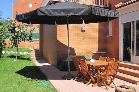 Alquilo habitacion + relax + nature + hike + bycle - Chalet