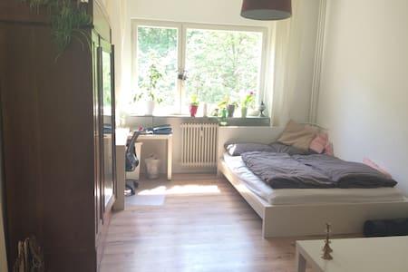 Room in the heart of Berlin - Berlin - Apartment