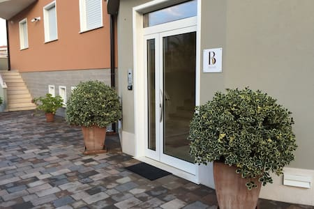BONELLI RESIDENCE A GRASSANO - Grassano - Bed & Breakfast