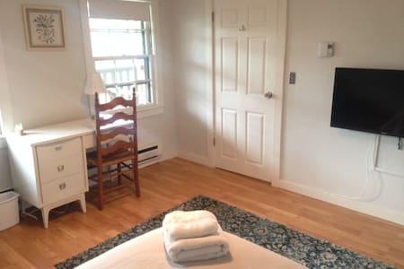 Convienient Big Room Close to T & BOSTON_3B - Apartment