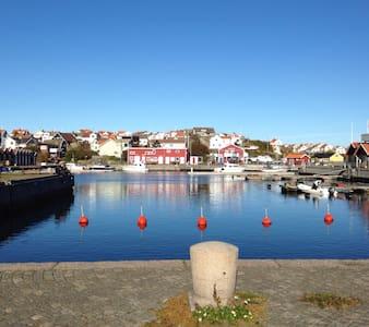 Solvillan, Källö Knippla - Öckerö - Haus