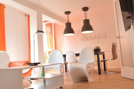 AD Hostels rooms Tarragona Habitación O - Tarragona