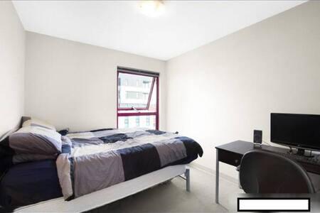 1BR apartment close to Melbourne Central - Carlton