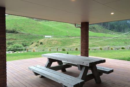 Swnymor farm lifestyle home - Haus