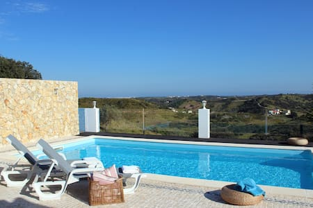Country House - Algarve - Casa