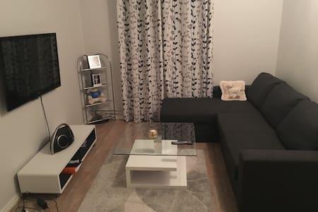 Välkomna  mitt nr 0723019091 Max - Lägenhet