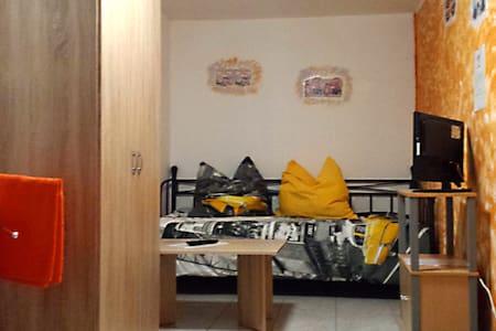 Gemütliches Zimmer für 2 Personen mit WLAN - Entire Floor