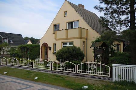 Schmittchens Ferienwohnung - 아파트(콘도미니엄)