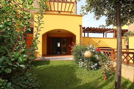 Lovely apartment in Maremma - Alberese